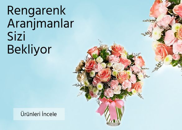 send to antalya flower