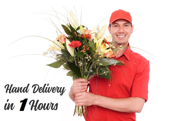 your online florist in antalya