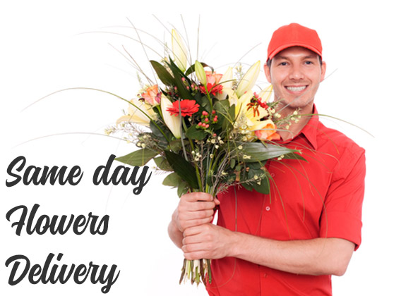 offers you to delivery of flowers to antalya turkey