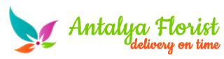antalya florist Logo